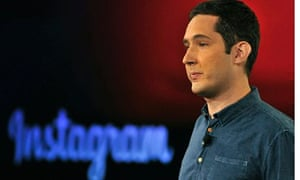 Kevin Systrom, Instagram's man of vision, now eyes up world