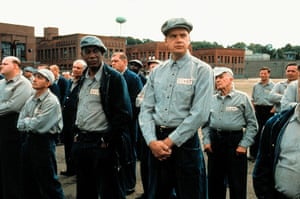 10 best: The Shawshank Redemption
