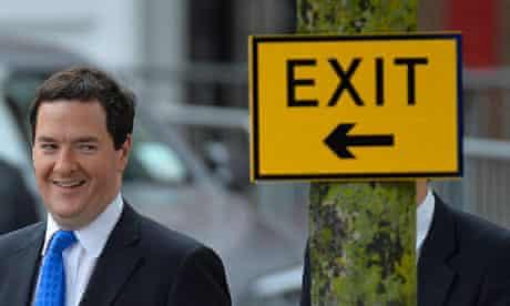 Osborne gap