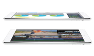 iPad Air review roundup