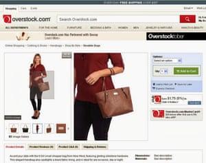 Photoshop Disasters: Handbag