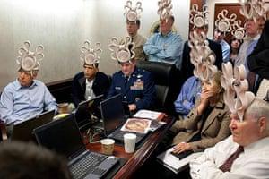 Photoshop Disasters: Obama