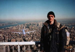 Photoshop Disasters: Tourist Guy