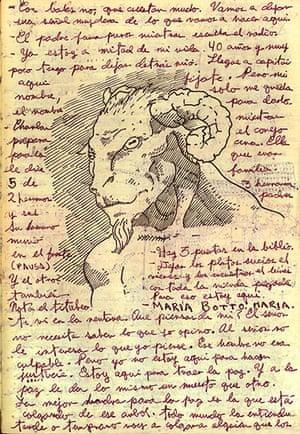Guillermodeltorosketches: Guillermo Del Toro