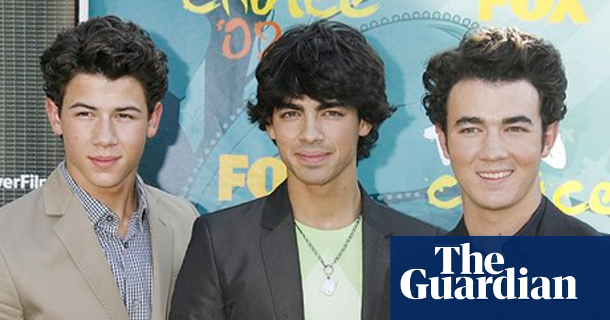 Why the Jonas Brothers were doomed from the start   Music