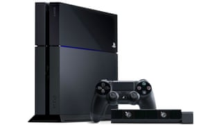 PlayStation 4 will not play audio CDs or MP3s.