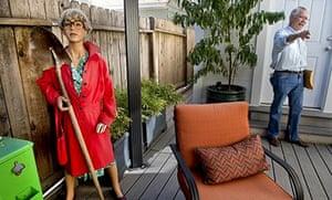 Dorothea Puente house tour