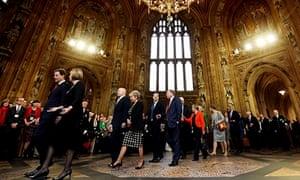MPs parliament