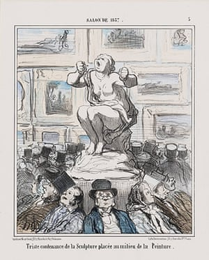 Honore Daumier: Honore Daumier