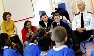 Loughborough Primary School