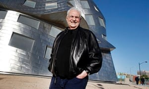 Frank Gehry's first London building to be built next to Battersea power station