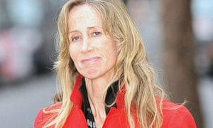 Michelle Young, who claims her former partner owns assets worth a few billion