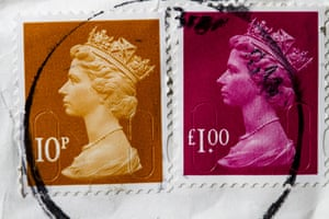 Royal Mail is 497 years-old and government-owned but with recent plans to to sell the service to private buyers.