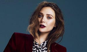Elizabeth Olsen to play Scarlet Witch
