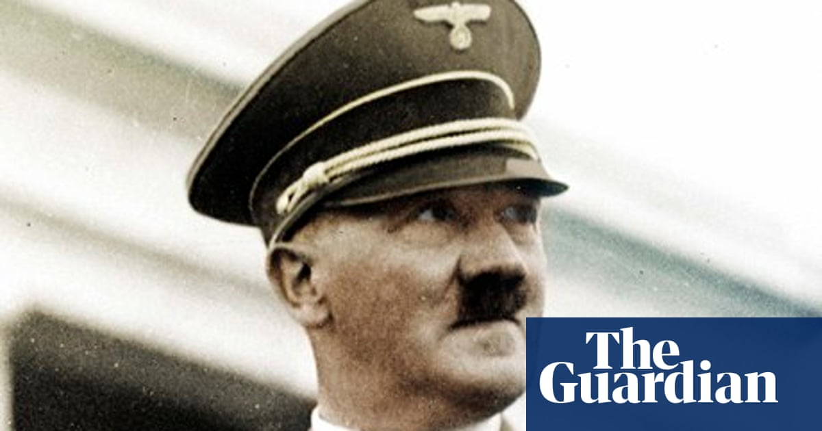 The Boy Dressed As Hitler Are Nazi Costumes Ever Acceptable
