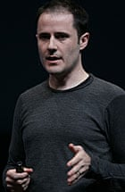 Twitter co-founder Evan Williams