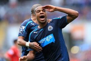 football..: Cardiff City v Newcastle United - Premier League
