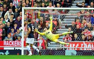 football-: Soccer - Barclays Premier League