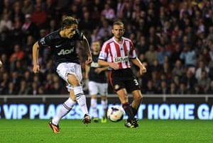 football--: Soccer - Barclays Premier League
