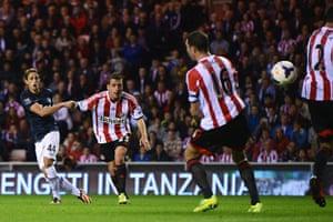 football--: Sunderland v Manchester United - Premier League