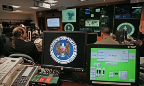 NSA files - Guardian has done 'considerable public service', says