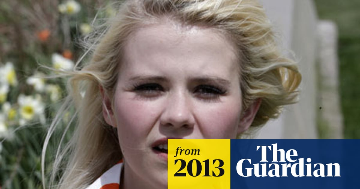 Nine months of hell': Elizabeth Smart reflects on her brutal
