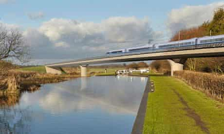 HS2 economic case seriously flawed say MPs