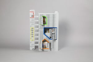 Doll's houses: Fat Architecture