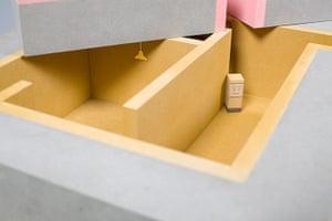 Doll's houses: Duggan Morris Architects
