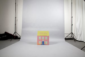 Doll's houses: GUY HOLLAWAYIn collaboration with Hemingway Design.