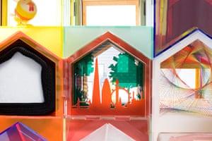 Doll's houses: MAKE ARCHITECTSAward-winning international architectural practice