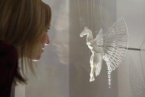 3d printing: 3D printed artwork