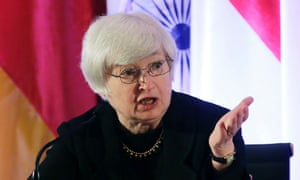 Janet Yellen is to be confirmed as Barack Obama's nominee to chair the US Federal Reserve.