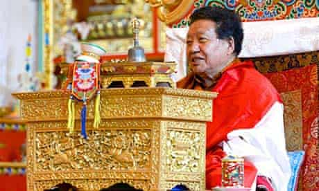 Dr Choje Akong Rinpoche has been murdered in China, according to reports