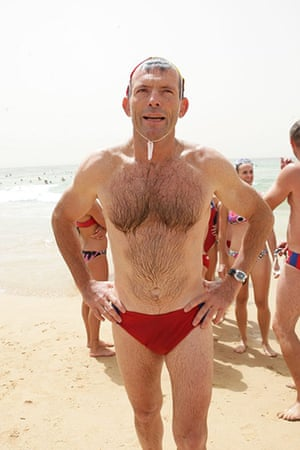 Man Off Abbott V Putin In Pictures Opinion The Guardian