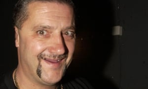 Mark 'Chopper' Read wrote several books about his crime past, and was portrayed by Eric Bana in the 2000 film Chopper.