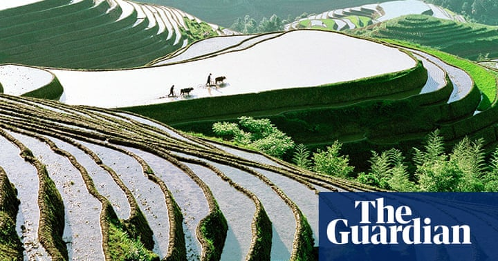 The most beautiful places on Earth – in pictures