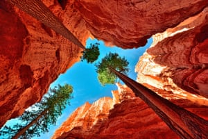 lonely planet: Bryce Canyon National Park Utah