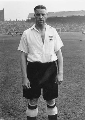 football kits: Jack Stamps