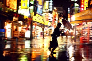 CBRE winners: 00am - Tokyo rain (Tokyo, Japan)