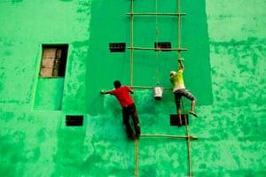 CBRE winners: 6am - Ensure life (Bangladesh)