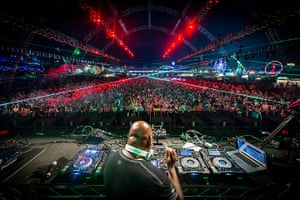 CBRE winners: 7pm - Nocturnal (Las Vegas, USA)