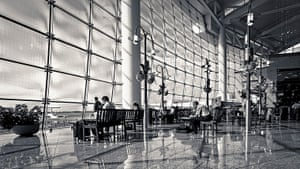 CBRE winners: 1pm - The elegance of air travel (Seattle, USA)