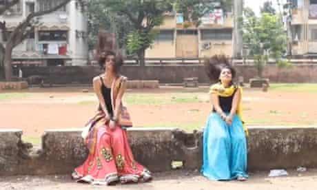 Rosas dance video 2