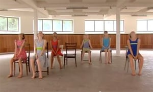 Rosas dance video 3