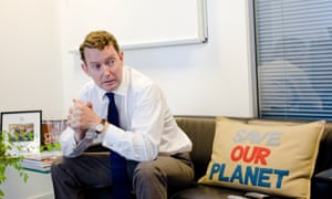 Greg Barker, Minister of State for Climate Change, said that the BBC 'gives a disproportionate idea to the public that the sceptic view is perhaps more legitimate'