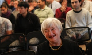 Janet Yellen will be nominated by President Obama to chair the Federal Reserve.