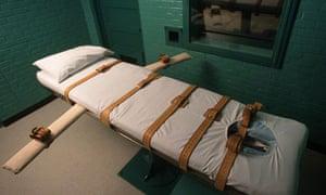 Edward Schad arizona death chamber