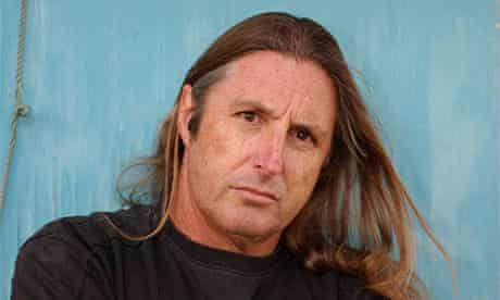 Eyrie by author Tim Winton