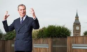 Nigal Farage